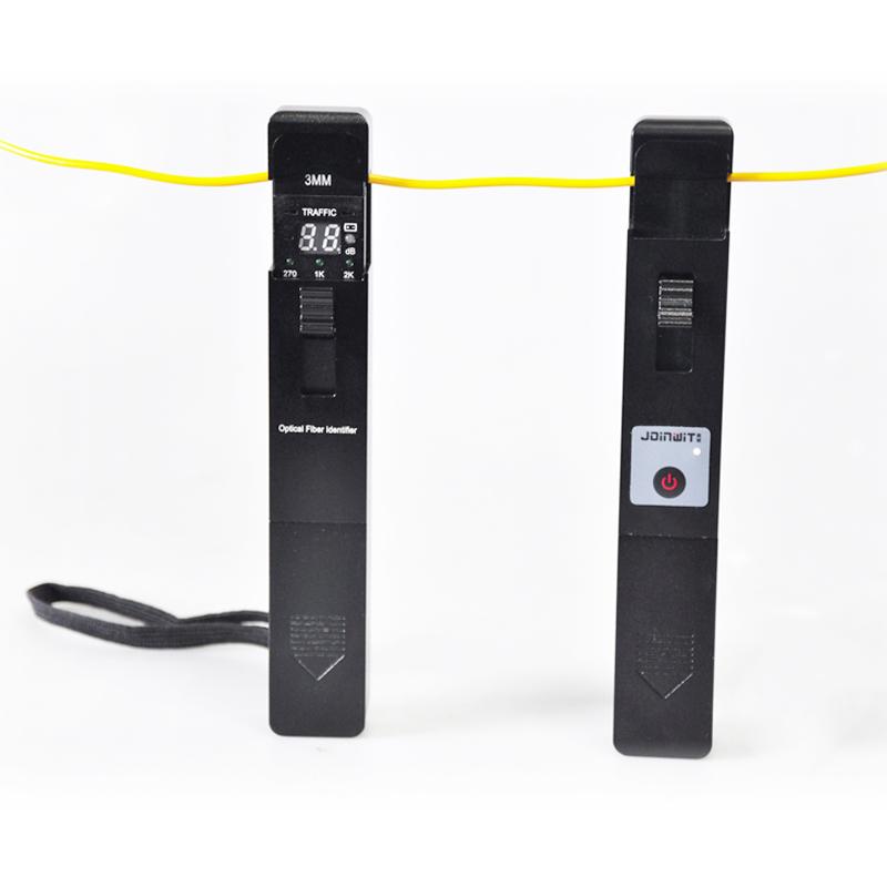 JW3306C/CT Handheld Optical Fiber Identifier