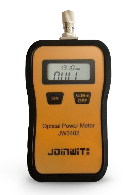JW3402 Series Optical Power Meter