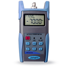 <span>JW3216 Handheld Optical Power Meter</span>